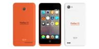 Mozilla ya tiene disponible el teléfono con la versión previa para desarrolladores de Firefox OS