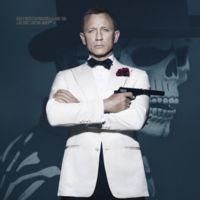 'Spectre', nuevos carteles de la última película de Daniel Craig como James Bond