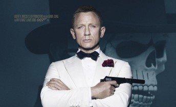 'Spectre', póster definitivo de la nueva película de James Bond dirigida por Sam Mendes