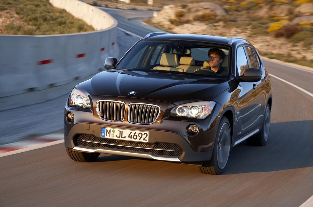 Foto de BMW X1 (94/120)
