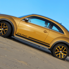 Foto 13 de 25 de la galería volkswagen-beetle-dune en Usedpickuptrucksforsale