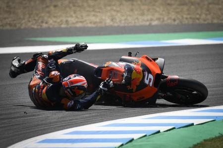 """A KTM se le agota la paciencia con Johann Zarco: """"su rendimiento es inadmisible, es una decepción"""""""
