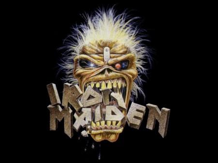 Iron Maiden lanzan videojuego y ni heavy ni nada: casual