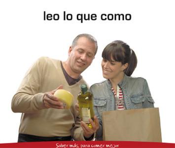 Nuevos etiquetados de los alimentos para una mayor seguridad