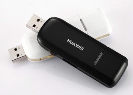 Huawei E182E ofrece conectividad HSPA+