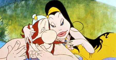Las doce pruebas de Asterix 2