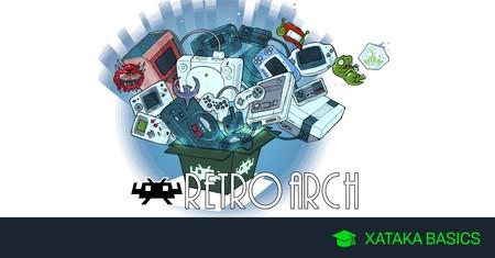 RetroArch en Windows: qué es y cómo configurarlo para tener varios
