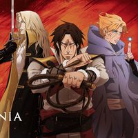 La serie de Castlevania de Netflix confirma que contará con una cuarta temporada