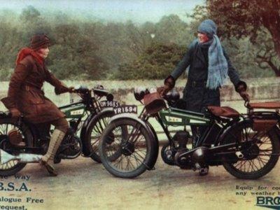 Las ocho motos neo-retro que te puedes comprar hoy mismo