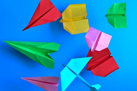 Paper Planes 6320711 1280