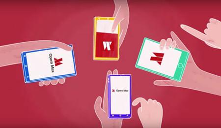Opera Max confía en su herramienta de compresión y prevé alanzar los 100 millones de móviles Android en 2017