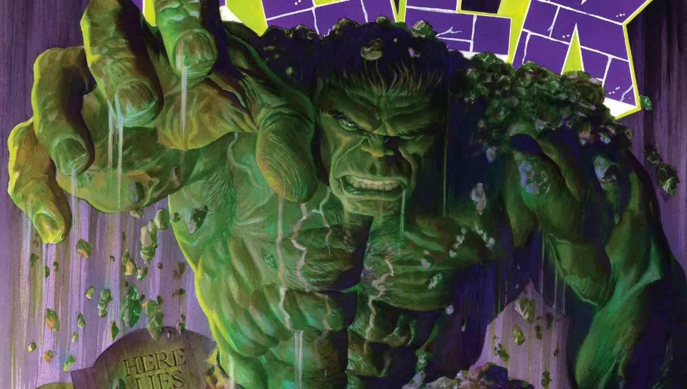 'El inmortal Hulk': el mejor título de Marvel es también una soberbia lección de cómo hacer un cómic de terror