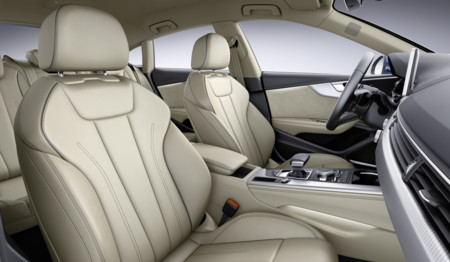 Audi A5 2017 130