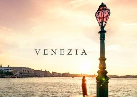 Toda la belleza de Venecia en menos de 4 minutos. Vídeos inspiradores