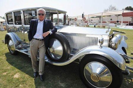 CEO Cartier