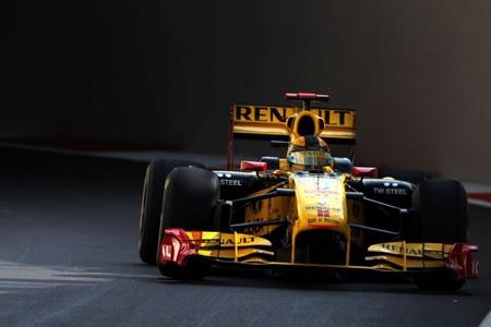 """Robert Kubica: """"echo de menos la Fórmula 1"""""""
