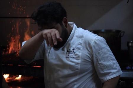 Cesar Ximenez Chef 2