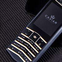 Vertu resucita en un móvil de lujo con Android y WhatsApp preinstalado que no necesita pantalla táctil