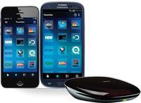 Logitech Harmony Ultimate Hub, el dispositivo que convierte tu móvil en un mando a distancia