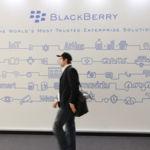 Los resultados financieros de BlackBerry de 2015: buenos pero con pocas ventas de smartphones