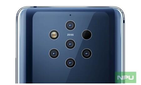 El sucesor del Nokia 8.3 5G llegará con 5 cámaras traseras y 108 megapíxeles para la principal, según NokiaPowerUser