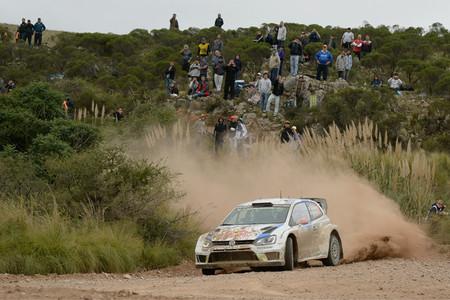 Rally de Argentina 2014: Latvala se escapa, Sordo sigue con su calvario
