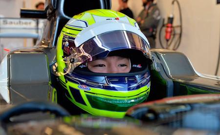 Kimiya Sato, cerca de ser anunciado como segundo piloto de Campos Racing en la GP2
