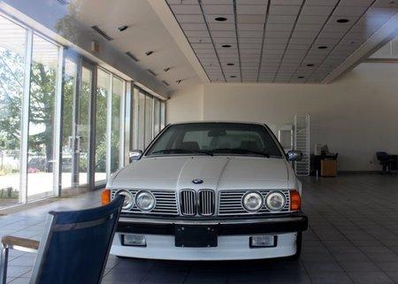 BMW Concesionario 4