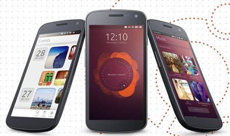 Ubuntu on Phones