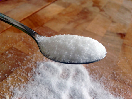 Tu propósito este año nuevo: comer menos azúcar