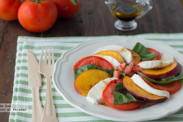 dieta de 500 calorias vegetariana