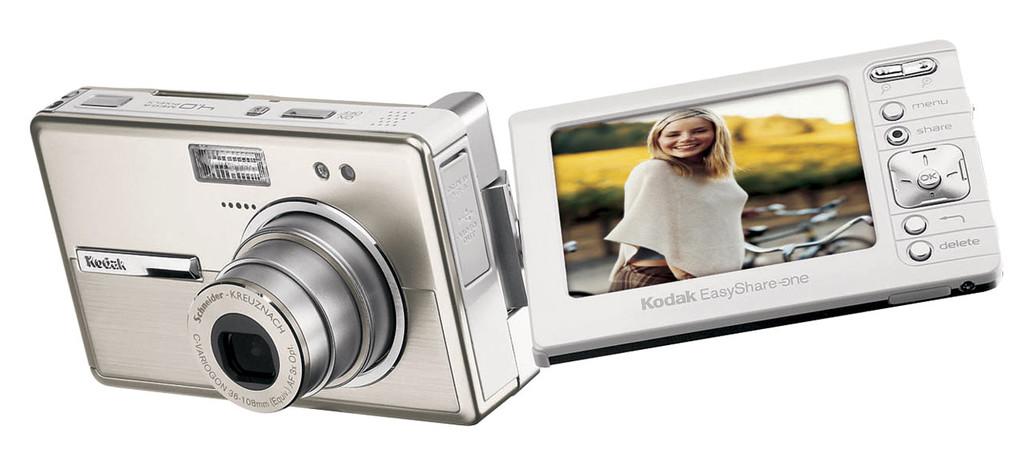 Kodak Easyshareone