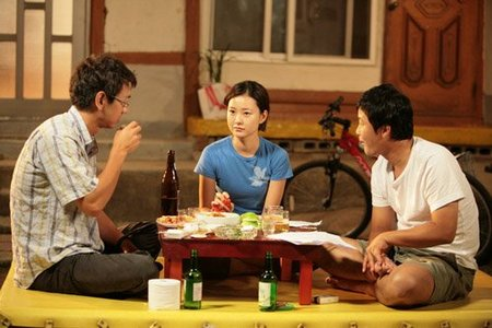 'Like You Know It All', de Hong Sang-soo: las anécdotas de un director de cine