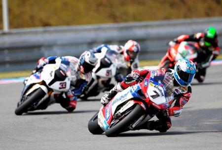 Superbikes Gran Bretaña 2012: God Save the Queen… y Superbikes