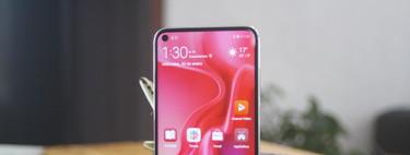 Nova 4, probamos el primer smartphone de Huawei con agujero en pantalla, y podría ser la solución definitiva al dilema del notch
