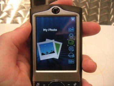 HTC Love, actualización del Artemis