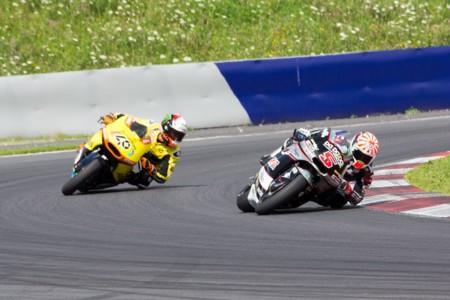 Johann Zarco Alex Rins Moto2 2016