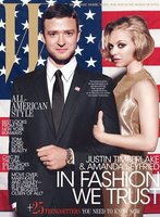 Justin Timberlake y Amanda Seyfried la pareja del momento, <em>'Yes they can save the world...'</em>