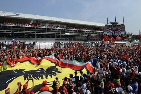 El presidente de Lombardía cree que Ferrari debería abandonar la Fórmula 1 si Monza desaparece del calendario