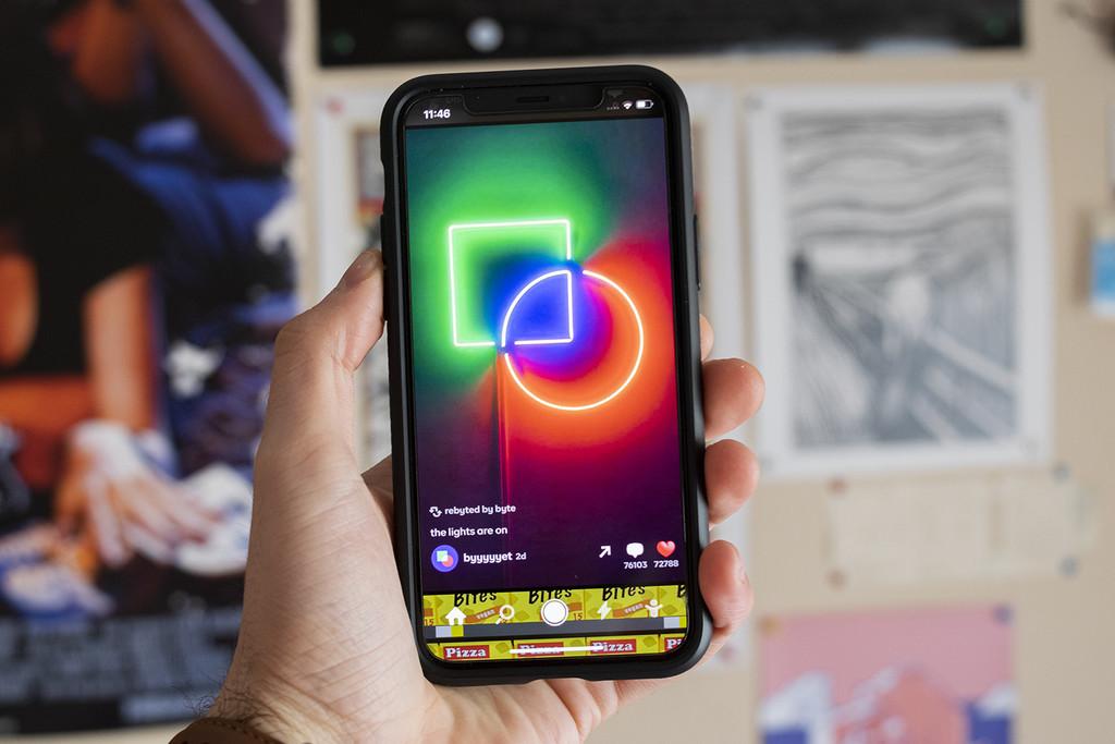 Byte, la nueva Vine, ya es oficial: vuelta a los vídeos de seis segundos en un terreno dominado por Instagram y TikTok