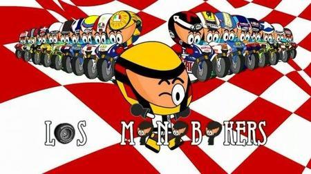¿Quieres repasar cómo fue la temporada completa de MotoGP? Los Minibikers te lo cuenta
