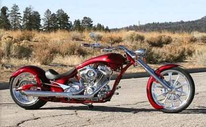 Big Bear The Sled Prostreet