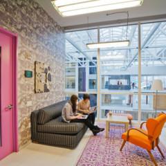 Foto 10 de 14 de la galería las-oficinas-de-airbnb-en-san-francisco en Trendencias Lifestyle