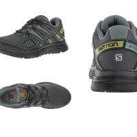 Desde 35,52 euros podemos hacernos con unas zapatillas Salomon X-Mission 3 gracias a Amazon