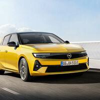 Opel Astra 2021: fecha de lanzamiento, precio, motores y toda la información del nuevo Opel Astra