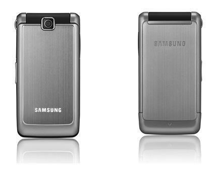 Nuevos terminales básicos de Samsung