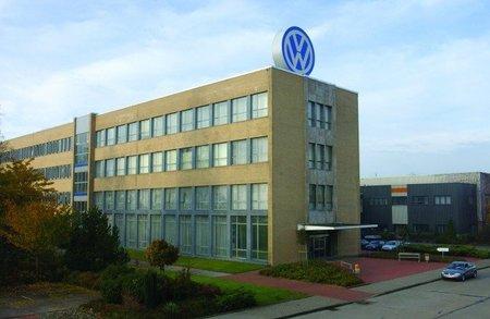 VW se compromete a ser más limpia