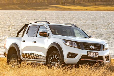 Nissan Np300 Frontier 2020 2020 Nissan Frontier A New One