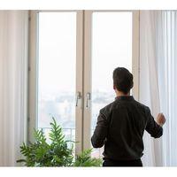 Ikea quiere que sus próximas cortinas ayuden a purificar el aire de tu hogar