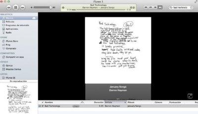 Sí, todavía era compatible: iTunes 10.7 le dice adiós al PowerPC